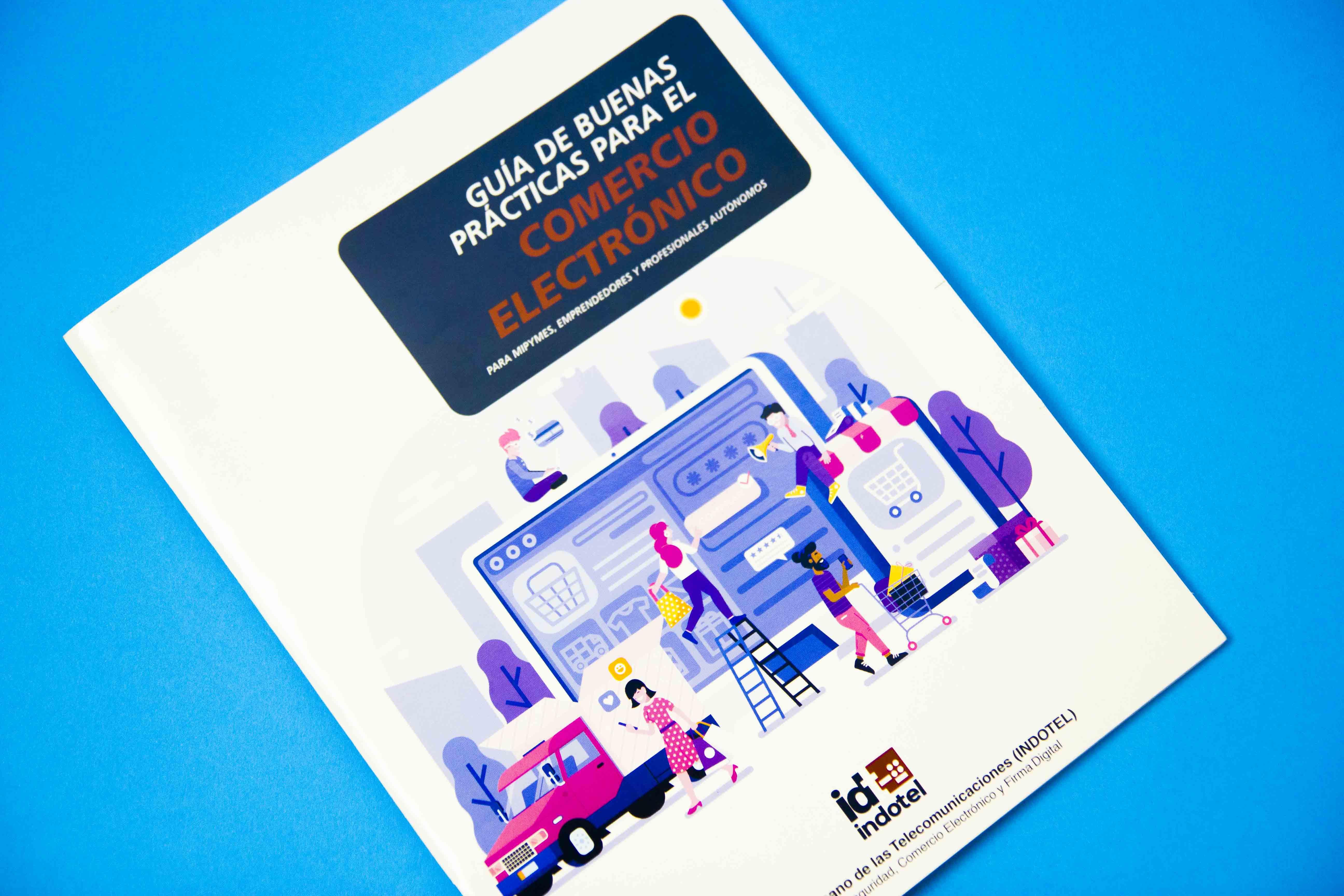 """Indotel Lanzó su """"Guia de Buenas Prácticas para e-commerce"""" ¿Qué puedes esperar?"""